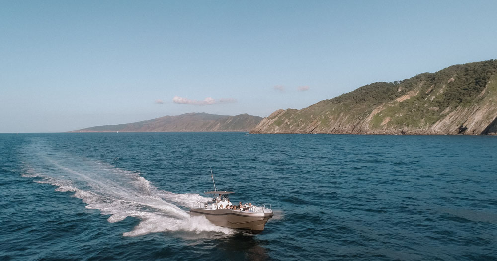 Ruta Kantauri 3 bahías